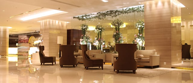 San Diego Hotel Lobby Cleaning Services